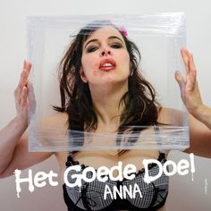 """Jaaaaa! Daar is die dan, mijn videoclip voor 'Het Goede Doel'. Anna"""", de nieuwe single van 'Het Goede Doel', afkomstig van het album 'Overwerk' is nu uit! Album en single zijn te koop via iTunes (https://itunes.apple.com/nl/album/ann...), Bol.com (https://www.bol.com/nl/p/overwerk/920...), de website (https://www.hetgoededoel.nl) en de betere platenwinkels."""