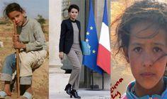 वायरल सच: भेड़ चराने वाली मामूली मुस्लिम लड़की कैसे बनी फ्रांस की मंत्री जानें