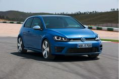 2015 Volkswagen Golf R: New Photos And Video
