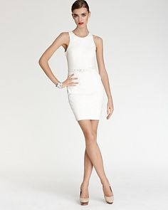 French Connection Dress - Elusive Love  PRICE: $248.00