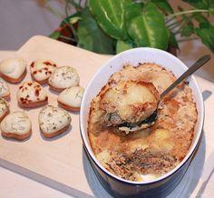 Swapna's Cuisine: Finnish Pie