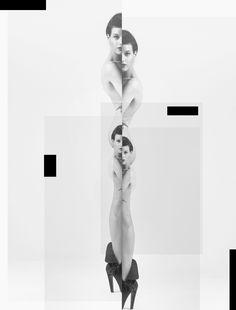 'Velvet' Series I - Leif Podhajský
