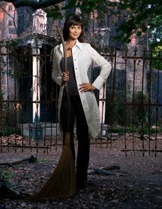 The GOOD WITCH Catherine Bell as Casandra on Hallmark Channel