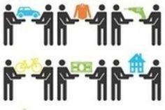L'auto au coeur de la consommation collaborative