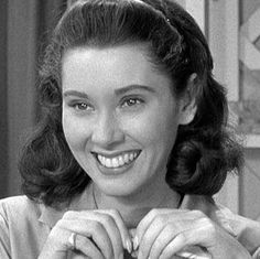 #Ellie_Walker #The_Andy_Griffith_Show