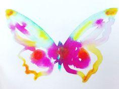 Butterfly Design by ProperPixy on Etsy, $12.00
