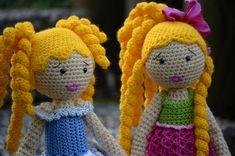 Ellen and Chiara by Lenekie, via Flickr