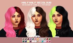 Cosmic CC: Photo#cosmic #photo Sims 4 Teen, Sims Four, Sims 4 Toddler, Sims 4 Mm Cc, Los Sims 4 Mods, Sims 4 Game Mods, Sims 4 Mods Clothes, Sims 4 Clothing, Clothes Shops