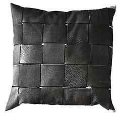 Cowhide cushion cover by Julia Floberg #nordicdesigncollective #nordicdesign #autumn #fall #season #windy #weather #cold #cowhide #digitalprint #cow #hide #cushion #cushioncase #cushioncover #juliafloberg