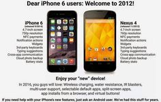 PGK's Blog: What's new in iPhone 6