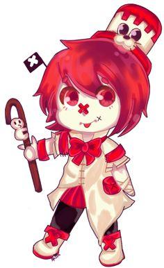 Fukase Vocaloid 4 by DrawingRusher on DeviantArt