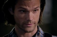 """""""I'm beat, man. One battle at a time. So I'm just gonna go grab my brother some cholesterol. And then I'm gonna get drunk."""" -Sam to Cas"""