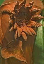 Woodlands Garden Pottery - Art for your Garden