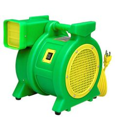 The Kodiak Inflatable Blower is truly energy efficient. This blower uses less power, has a small footprint, and creates a remarkable Games For Little Kids, Funny Games For Kids, Commercial Bounce House, Dunk Tank, Bouncy House, Chuck E Cheese, Inflatable Slide, Kids Zone, Home Accessories