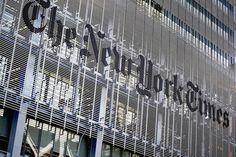 El diario The New York Times lanza dos líneas de publicación de eBooks