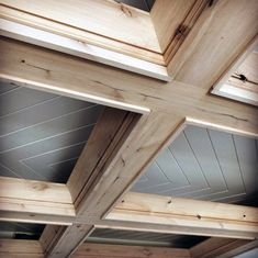 Top 50 Best Coffered Ceiling Ideas - Sunken Panel Designs - Twila's Home Home Ceiling, Ceiling Decor, Ceiling Design, Wood Ceilings, Ceiling Beams, Coffered Ceilings, Drop Ceiling Panels, Colored Ceiling, Ceiling Treatments