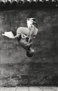 Shaolin Kung Fu photo by Isabel Munoz