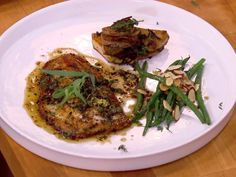 Get this all-star, easy-to-follow Potatoes Lyonnaise recipe from Bobby Flay
