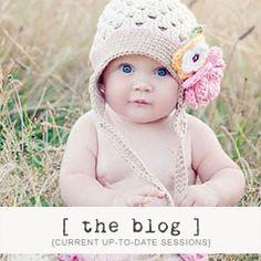 Beautiful newborn photography