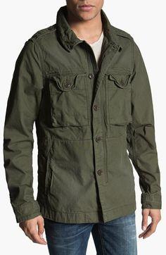 Relwen Canvas Field Jacket | Nordstrom
