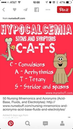 Medical mnemonics are helpful study aids for nursing examinations like NCLEX. Many students use them in remembering complex nursing concepts. Fortunately, there are plenty of eye-catching nursing m… Nursing Study Tips, Nursing School Tips, Nursing Notes, Nursing Classes, Rn Nurse, Nurse Life, Nurse Humor, Nurse Stuff, Med Surg Nursing