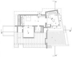 Abitazione rinnovata a Rimini. Volumi che trasformano l'architettura | RistrutturareOnWeb