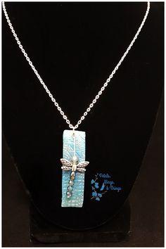 Blue Rectangular Dragonfly 2