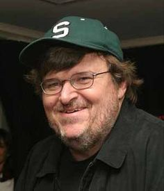 Micheal Moore...horrors!
