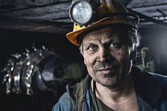 coal miner - World Photography Organisation
