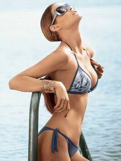 Top 25 Brazilian models