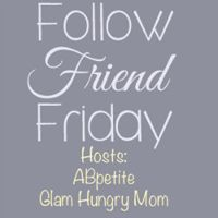 Follow Friend Friday | @Ashlee Christopher #FollowFriendFriday