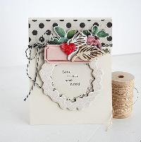 'Love is All You Need' Card
