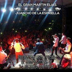 """@MartinEliasDiaz y @Jeronimo de la Espriella presentan compositores de """"La Historia Continua"""" - http://wp.me/p2sUeV-49q  - #Noticias #Vallenato !"""