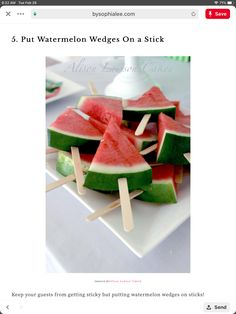 ideas peppa pig birthday party food desserts for 2020 Graduation Party Foods, Graduation Ideas, Snacks Für Party, Fruit Party, Kid Party Foods, Tropical Party Foods, Party Recipes, Fruit Recipes, Picnic Recipes