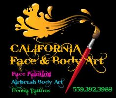 California Face and