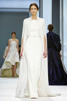 Ralph & Russo Haute Couture Spring Summer 2015 - Paris