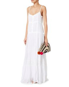 Melissa Odabash Mollie Maxi Dress