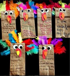 Fun and easy Thanksgiving Crafts for Kids to Make at School, Pre-K, at Home or Sunday School Craft Thanksgiving Art Projects and Crafts for Preschool - Easy Pre-K Thanksgiving Crafts 2019 Thanksgiving Crafts For Toddlers, Thanksgiving Turkey, Thanksgiving Craft Kindergarten, Turkey Crafts For Preschool, Thanksgiving Decorations, Hosting Thanksgiving, Fall Crafts For Preschoolers, Thanksgiving Art Projects, Kids Fall Crafts