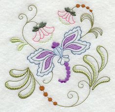 Machine Embroidery Designs at Embroidery Library! - Color Change - E3728