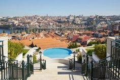The Yeatman Hotel & Restaurant (Porto, Portugal)