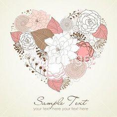 I like the flower illustration style
