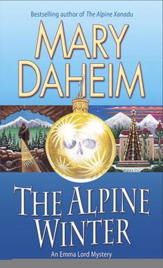 The Alpine Winter by Mary Daheim, Click to Start Reading eBook, The picturesque town of Alpine in the Cascade Mountains is decked out in Christmas cheer, but at the