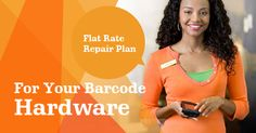 At Barcode-House, we offer barcode equipment repair services at market leading prices. By choosing our flat rate repair plan, you will receive guaranteed pricing on your repairs. http://barcode-house.com/repair/