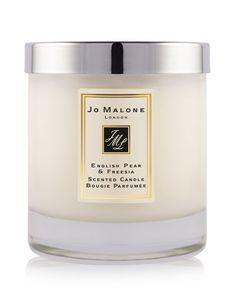 C0QYJ Jo Malone London English Pear & Freesia Home Candle, 7 oz.