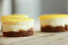 Citroen cheesecakejes