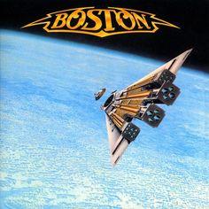 boston album cover third stage - Google 検索