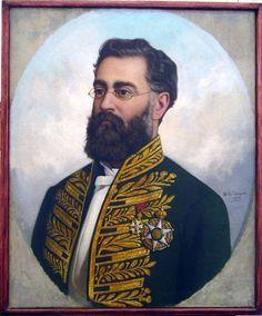 Lucena. Barão de; Henrique Pereira de Lucena (KGCD-4RC)