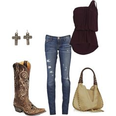 I love these boots!!!!