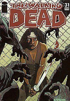 Walking Dead (2003 series)