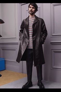 "Ben Whishaw in a photo shoot campaign for ""Prada"" menswear a/w 2013......."